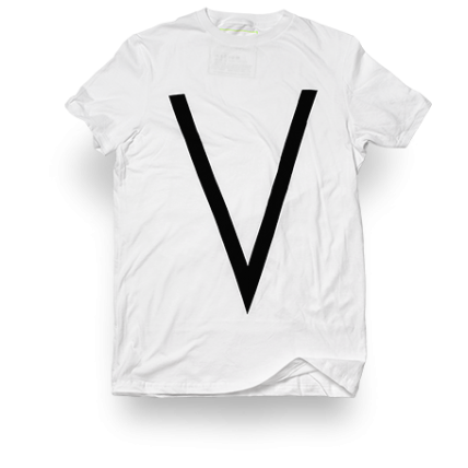 VT Neon Graphic Men's t-shirt