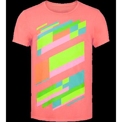 Tokyo Drift Neon Graphic Men's t-shirt